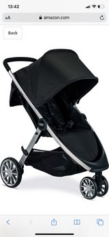 New Britax B Lively Stroller in the box in Camp Pendleton, California