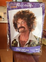 Costume wig new in package in Okinawa, Japan