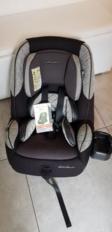 Eddie Bauer XRS 65 Convertible car seat in Ramstein, Germany