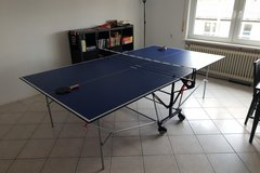 Ping Pong Table in Ramstein, Germany