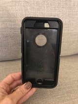 Black Otterbox for iPhone 8 in Fort Campbell, Kentucky