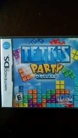 Tetris Party Deluxe in Cleveland, Ohio