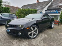 2010 Chevrolet Camaro 2dr Cpe 2LT RS #73 JAW DROPPER in Spangdahlem, Germany
