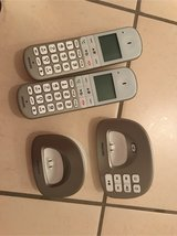Philips Cordless Phones, set of 2 in Ramstein, Germany