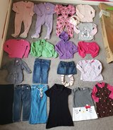 3T Toddler Girls Winter Spring Clothes Lot B in Fort Campbell, Kentucky