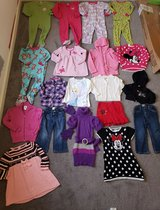 3T Toddler Girls Clothes Lot Winter & Spring A in Clarksville, Tennessee