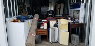 ***STORAGEWARS **ENTIRE STORAGE CONTENTS LOT in Fort Campbell, Kentucky