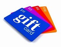 ****BUYING GIFT CARDS**** in Tacoma, Washington