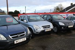 **SUV'S , 4X4'S , 6 Months Warranty!!** Free Road Tax!! in Lakenheath, UK