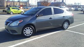 2016 Nissan Versa....Needs Nothing!! in Fort Campbell, Kentucky