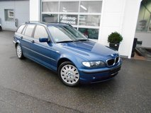 BMW 320 d turbo diesel only 110900 mls brand new inspection free delivery in Grafenwoehr, GE
