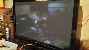 2008 Plasma TV - (For Parts or Repair) in Naperville, Illinois