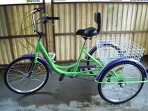 Trikes, Adult in Tacoma, Washington