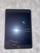 Apple iPad Mini 1st Generation – 16GB – Model: MD528LL/A in Ramstein, Germany