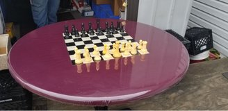 chess Table in Quantico, Virginia
