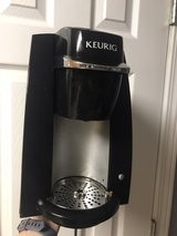 Keurig one-cup coffeemaker in Warner Robins, Georgia