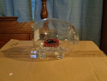 University of Southern Illinois Piggy Banks in Fort Campbell, Kentucky
