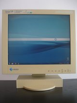 "Eizo L66 18"" Monitor (2) in Okinawa, Japan"