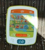 child tablet computer /education toy in Warner Robins, Georgia