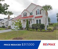 4712 Woods Edge Wilmington NC-REDUCED -Open House Sat 2pm-4pm Sun 11am-1pm in Wilmington, North Carolina