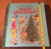 Richard Scarry Christmas Book in St. Charles, Illinois