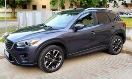 2016 Mazda CX-5 Grand Touring in Spangdahlem, Germany