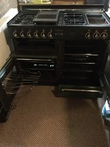 leisure range lpg bottled gas cooker in Lakenheath, UK