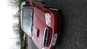 2005 kia seranto diesel in Lakenheath, UK