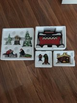 Dept 56 Heritage Village Collection Accessories in Bolingbrook, Illinois
