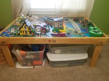 Nilo Lego Table with mat in Kingwood, Texas
