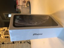 iPhone XR new in the box in Ramstein, Germany