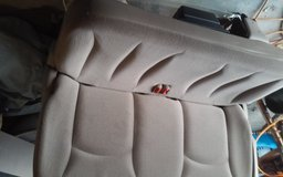 CHRYSLER middle BENCH SEAT for VAN in Naperville, Illinois