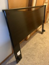 King Headboard and Frame in Fort Riley, Kansas