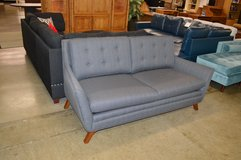 Like Mid-Century Modern Loveseat by MODWAY in Fort Lewis, Washington