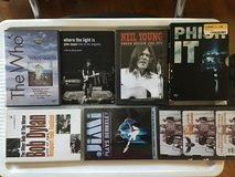 Music dvds in Kingwood, Texas