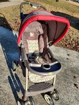 Safety First Stroller in Warner Robins, Georgia