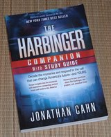 The Harbinger Companion with Study Guide Soft Cover Book in Chicago, Illinois