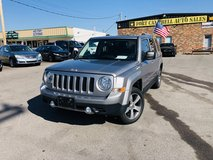 2016 JEEP PATRIOT HIGH ALTITUDE SPORT SUV 4D 4-Cyl 2.4 LITER in Fort Campbell, Kentucky
