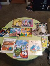 22 children's books in Fort Campbell, Kentucky
