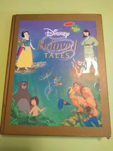 Disney Beloved Stories book in Fort Campbell, Kentucky