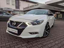 *HOT* 2018 Nissan Maxima SV *Apple CarPlay & NAVI* in Grafenwoehr, GE