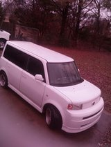 06 scion in Fort Campbell, Kentucky