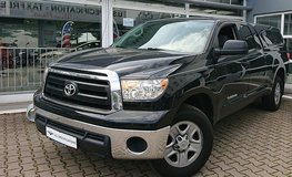 2013 V8 Toyota Tundra CrewMax *LOW MILES* ACT FAST! WHOPPING DEAL! in Spangdahlem, Germany