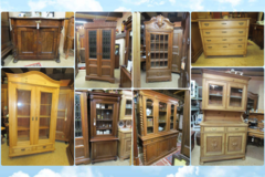 Antique Rohe Sale Open  Saturday 10:00 to 4:00 in Ramstein, Germany