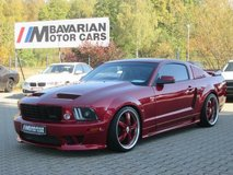 2007 Ford Mustang SALEEN ROUSH in Ramstein, Germany