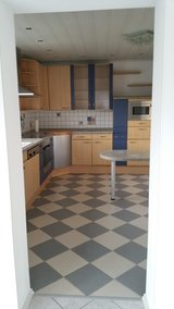 3 Bed Apartment for singles or couples only in Ramstein, Germany