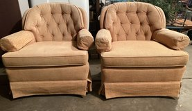 Vintage Swivel Chairs in Naperville, Illinois