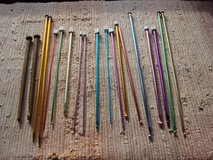 CROCHET HOOKS &KNITTING NEEDLES in Yorkville, Illinois