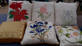 HAND MADE CUSHIONS in 29 Palms, California