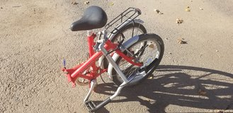 Two Adventurer Single-Speed Folding Bikes in good condition. in Alamogordo, New Mexico
